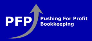 Pushing For Profit Bookkeeping