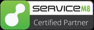 ServiceM8 certified partner